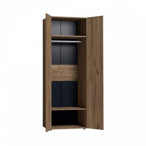Шкаф для одежды стандарт+стандарт Нео 54